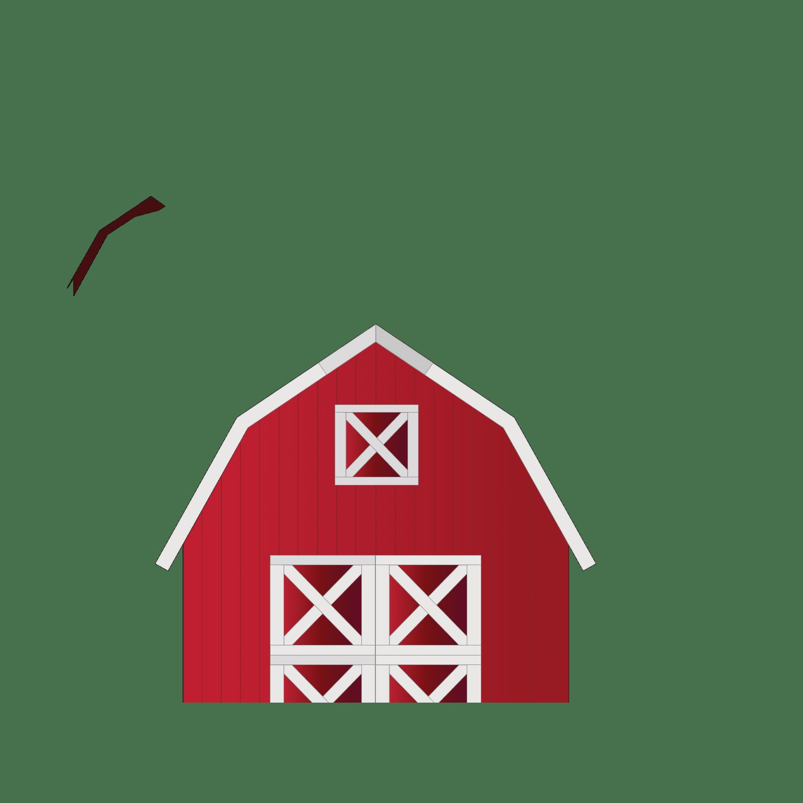 Barn clipart free image