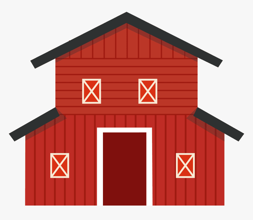 Barn clipart images