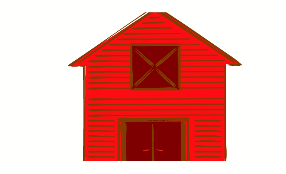 Barn clipart png 1