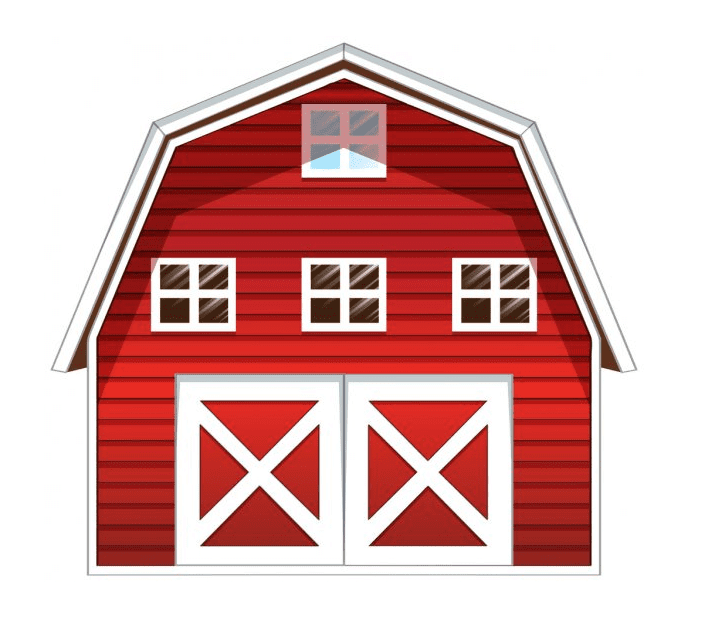 Barn clipart png free