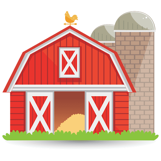 Barn clipart png image