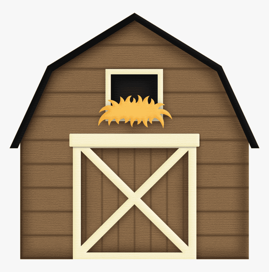 Barn clipart png images