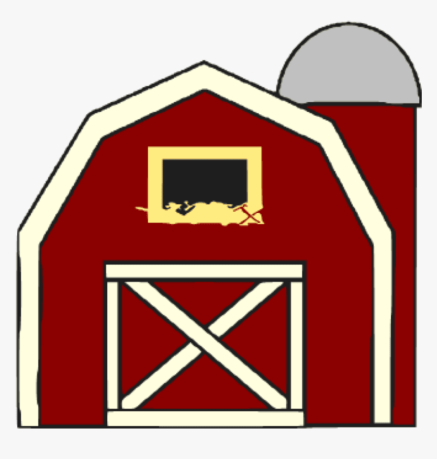 Barn clipart png