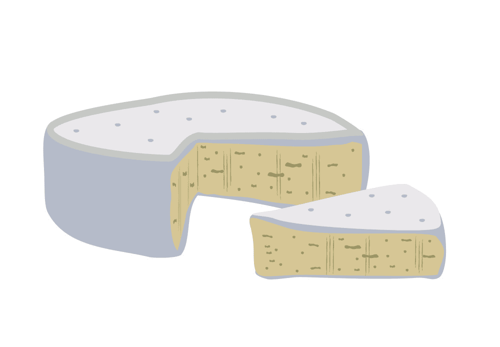 Blue Cheese clipart image