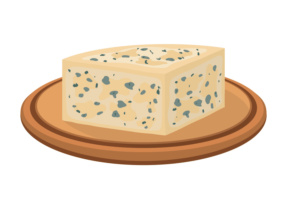 Blue Cheese clipart png image
