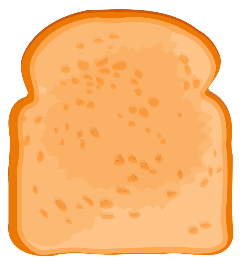 Bread Slice clipart download
