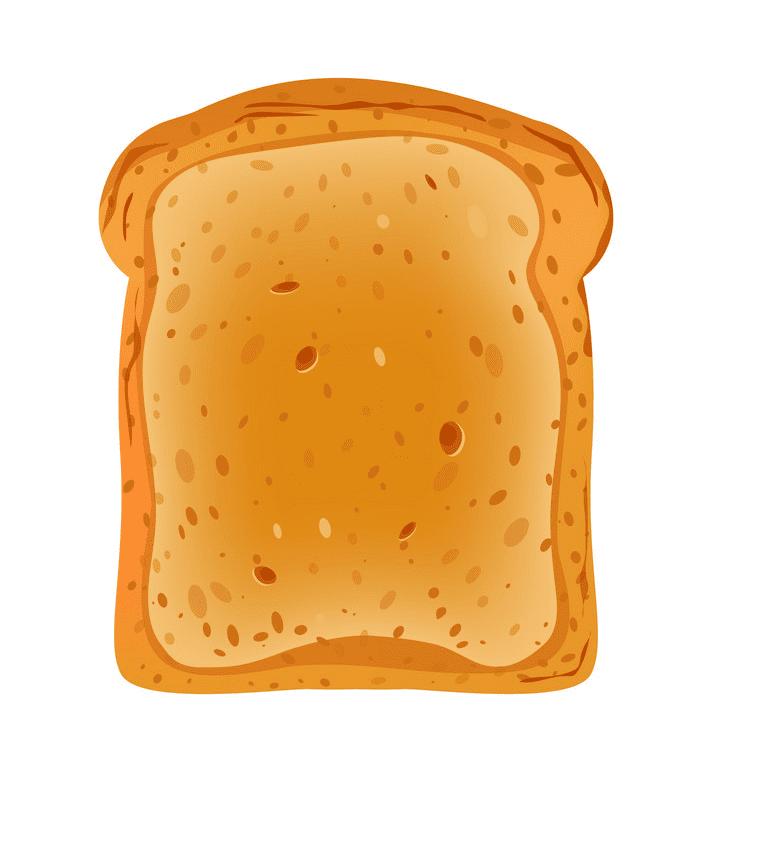Bread Slice clipart picture