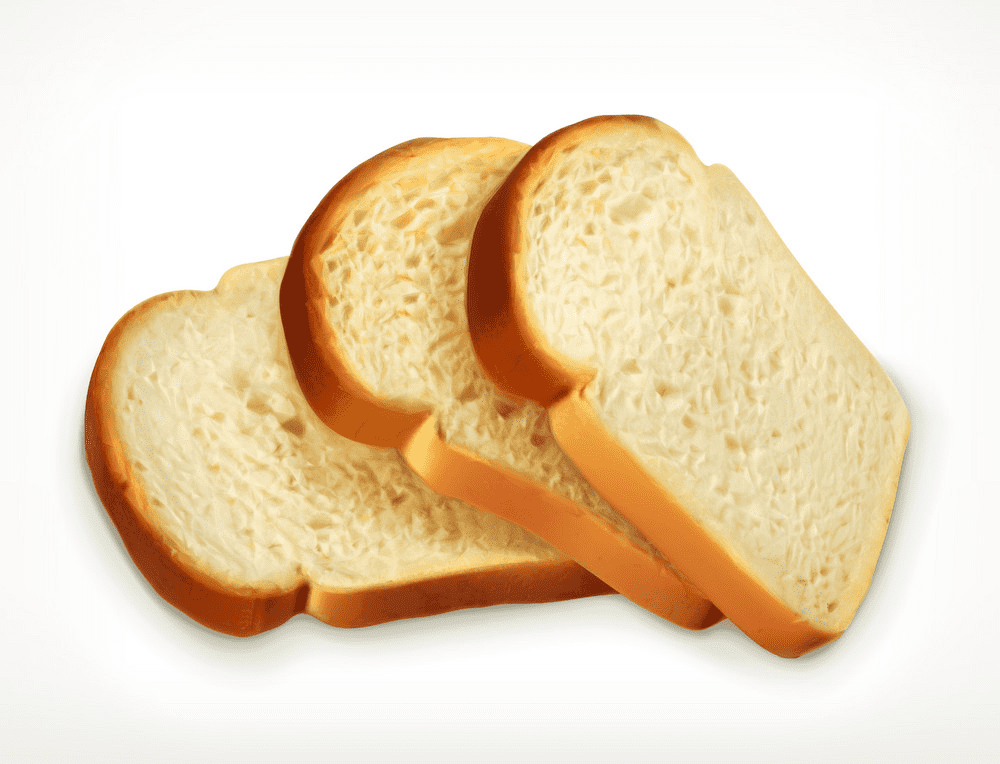 Bread Slices clipart images