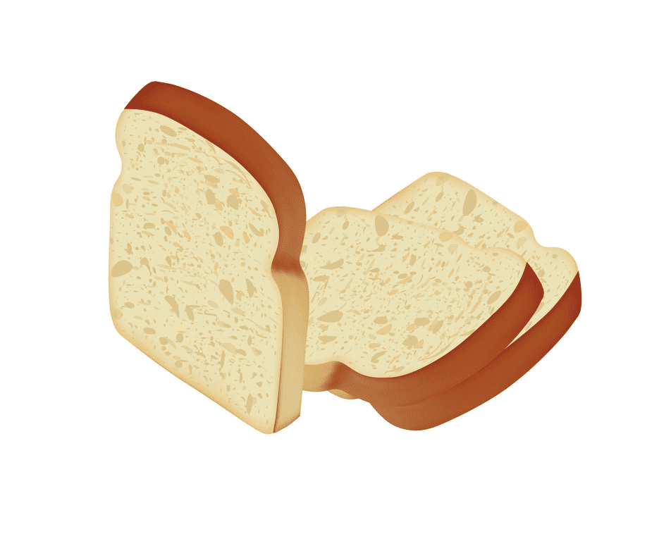 Bread Slices clipart png image