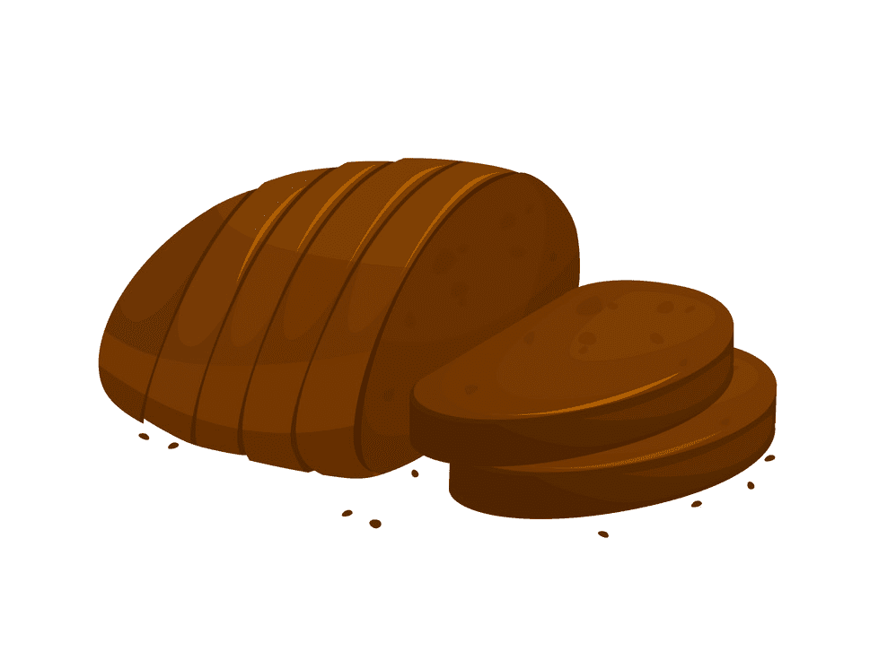 Bread Slices clipart png images
