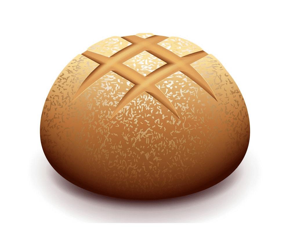 Bread clipart 1