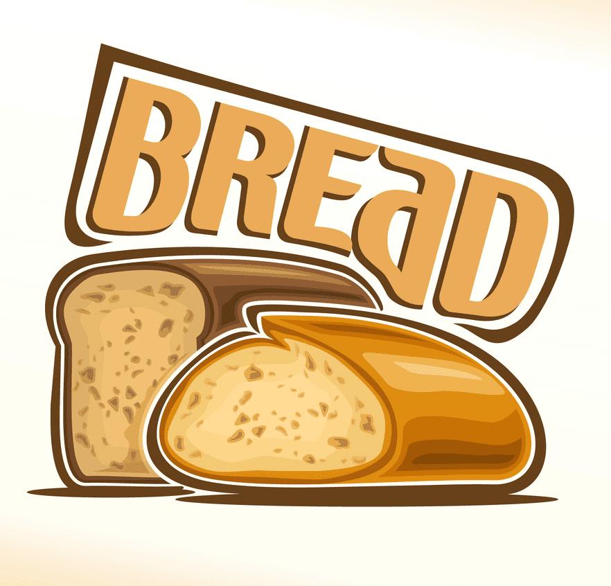 Bread clipart download