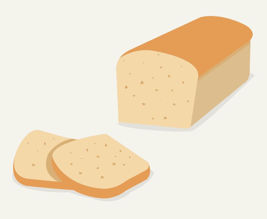 Bread clipart free 1