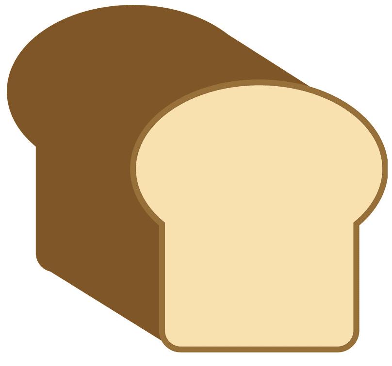 Bread clipart free 6