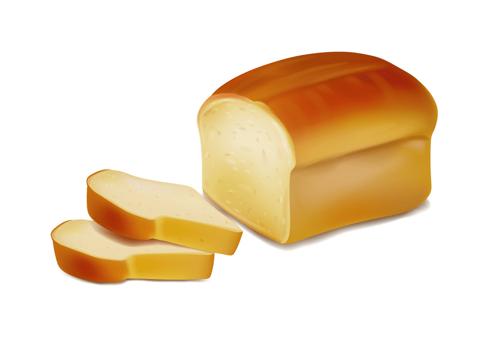 Bread clipart free images