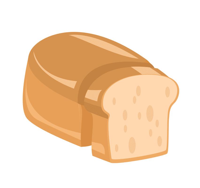 Bread clipart image