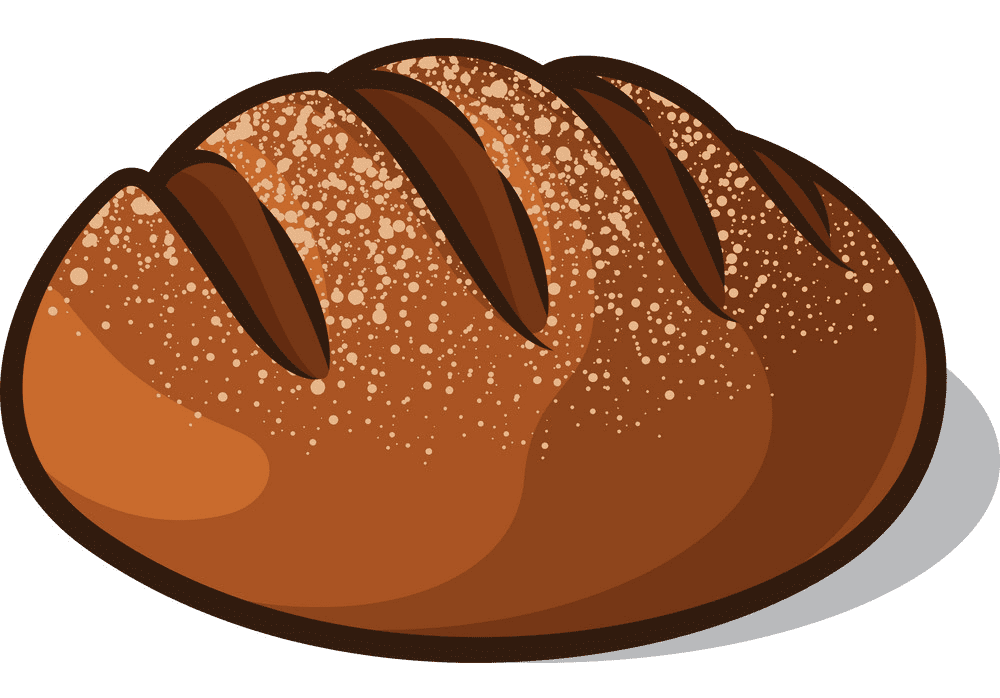 Bread clipart images