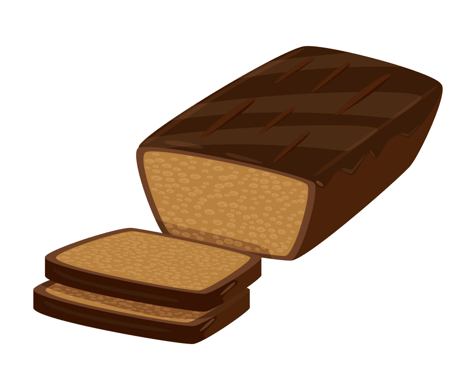 Bread clipart png 2