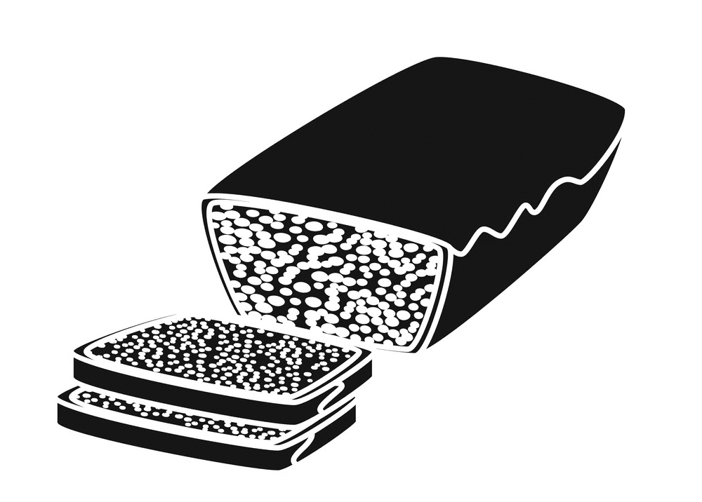 Bread clipart png 5