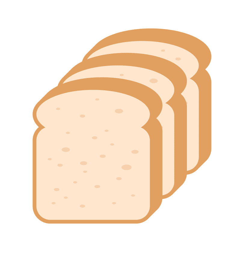 Bread clipart png images