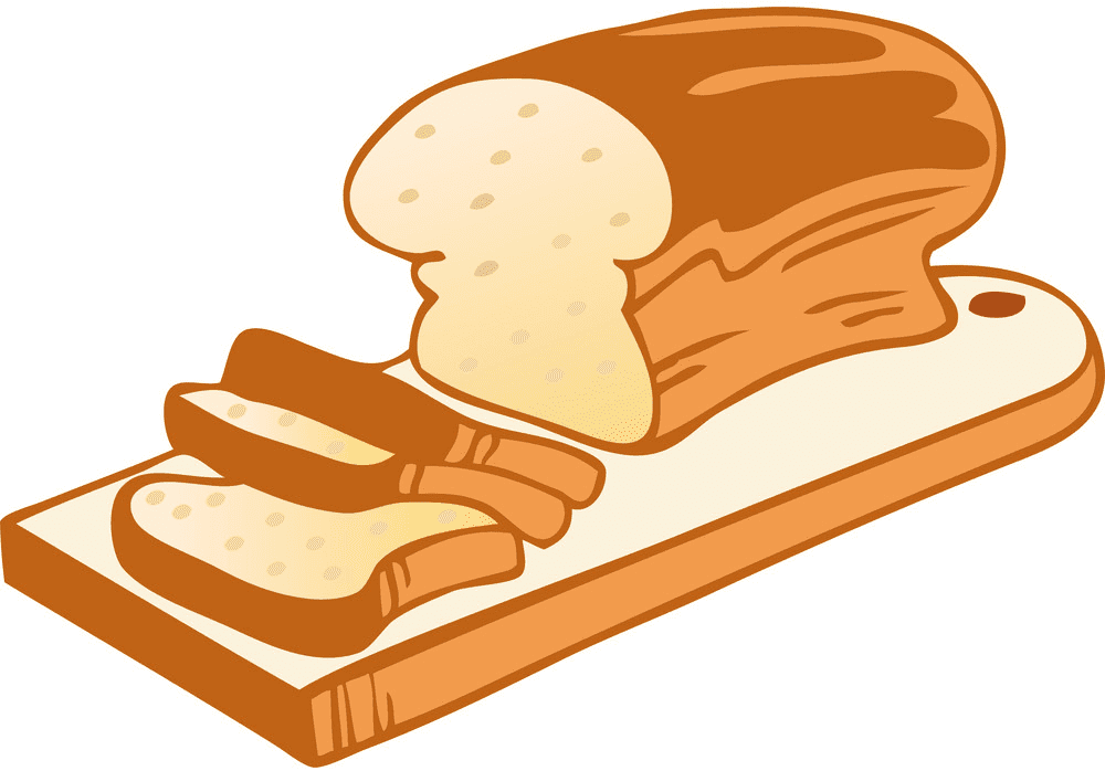 Bread clipart png