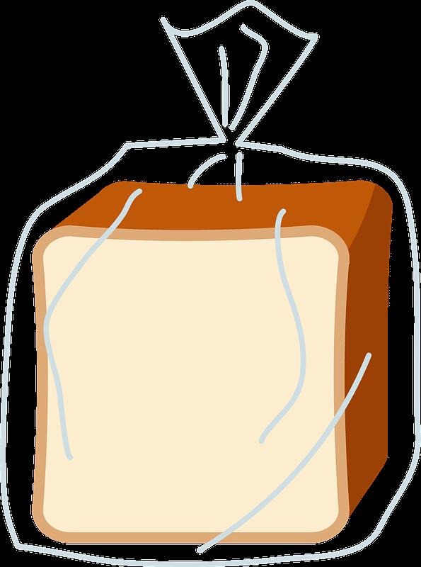 Bread clipart transparent 10