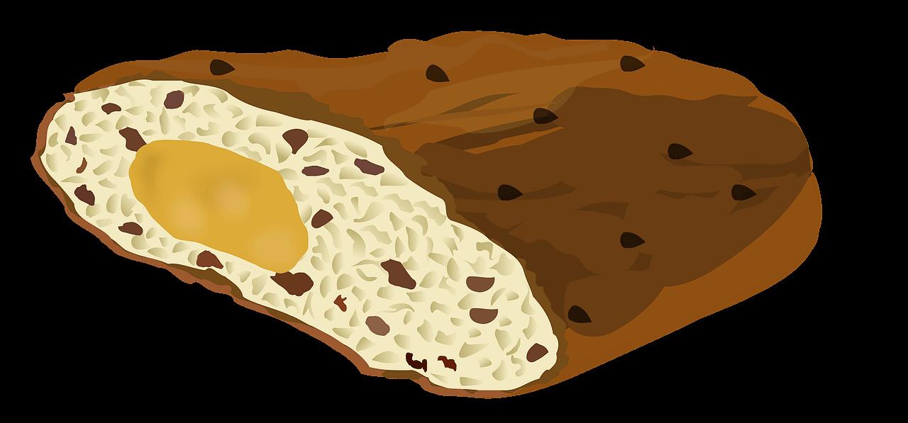 Bread clipart transparent