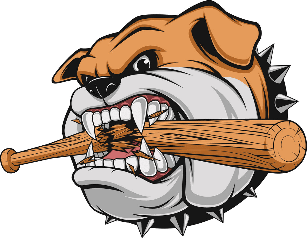 Bulldog clipart free to download