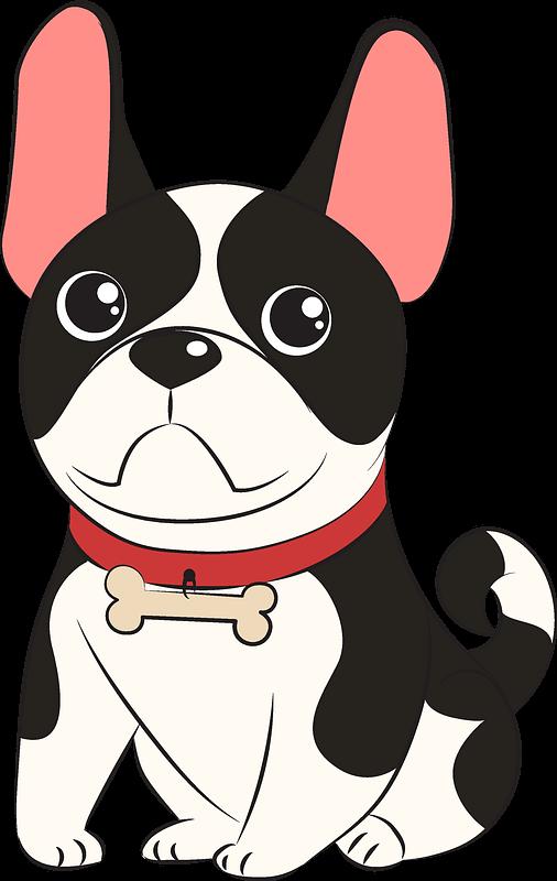 Bulldog clipart transparent clip art
