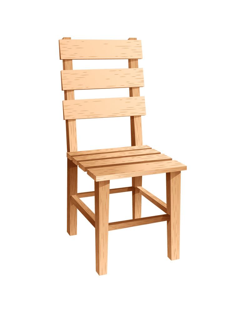 Chair clipart 10