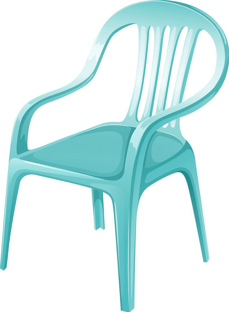 Chair clipart 4