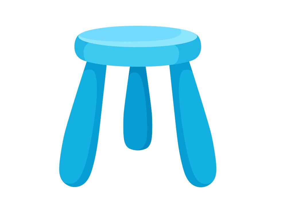 Chair clipart 5