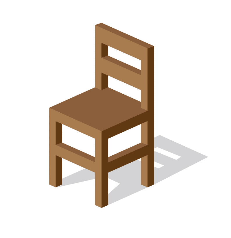 Chair clipart for free