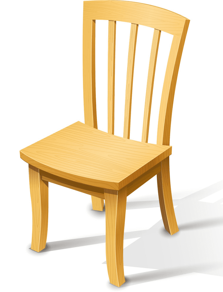 Chair clipart image