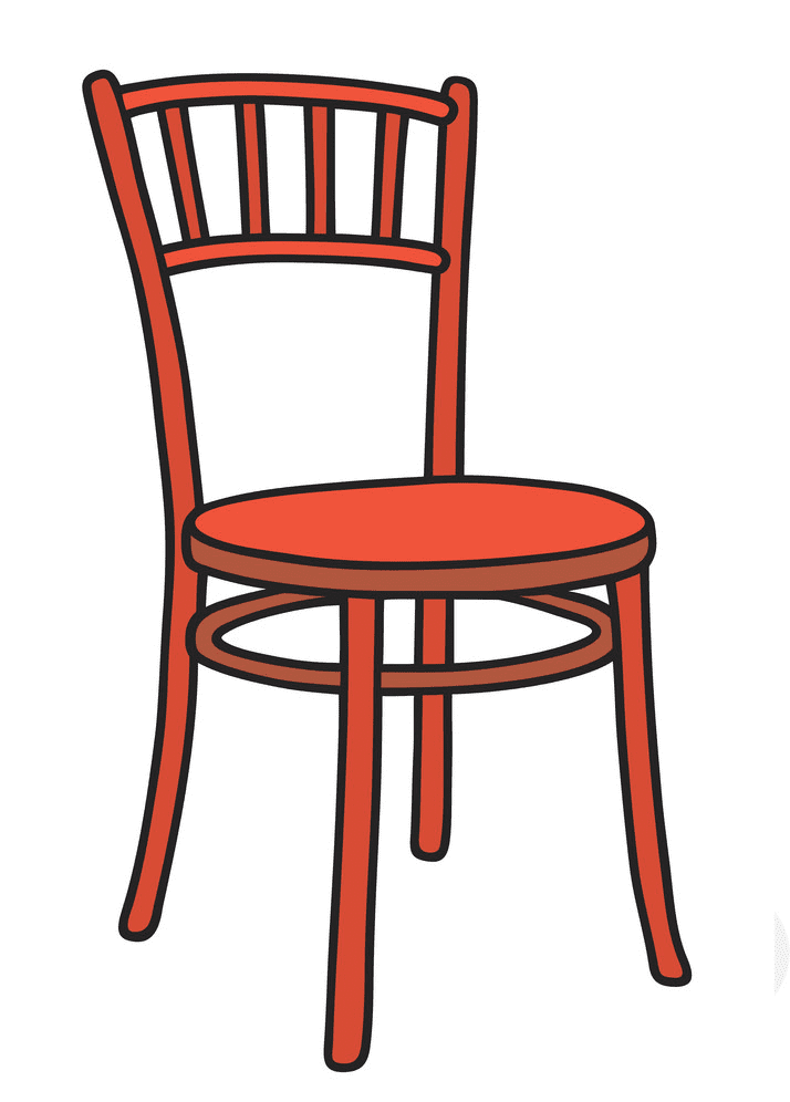 Chair clipart png image
