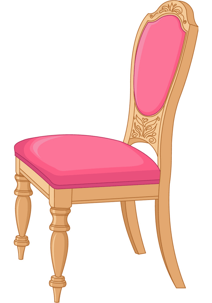 Chair clipart png
