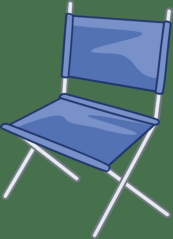 Chair clipart transparent 13