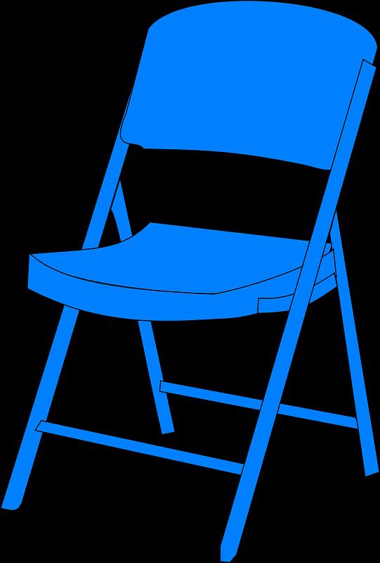 Chair clipart transparent 9
