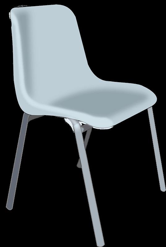 Chair clipart transparent background 1