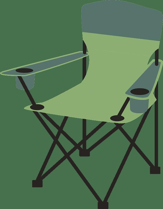 Chair clipart transparent background 9