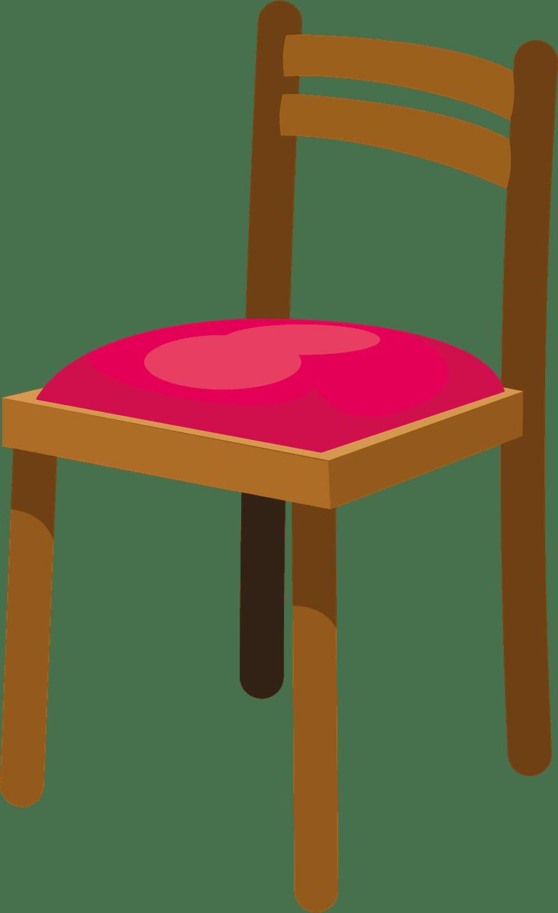 Chair clipart transparent download