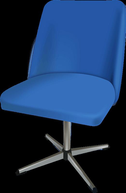 Chair clipart transparent free