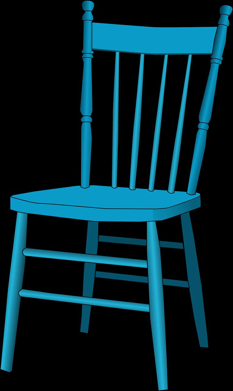 Chair clipart transparent