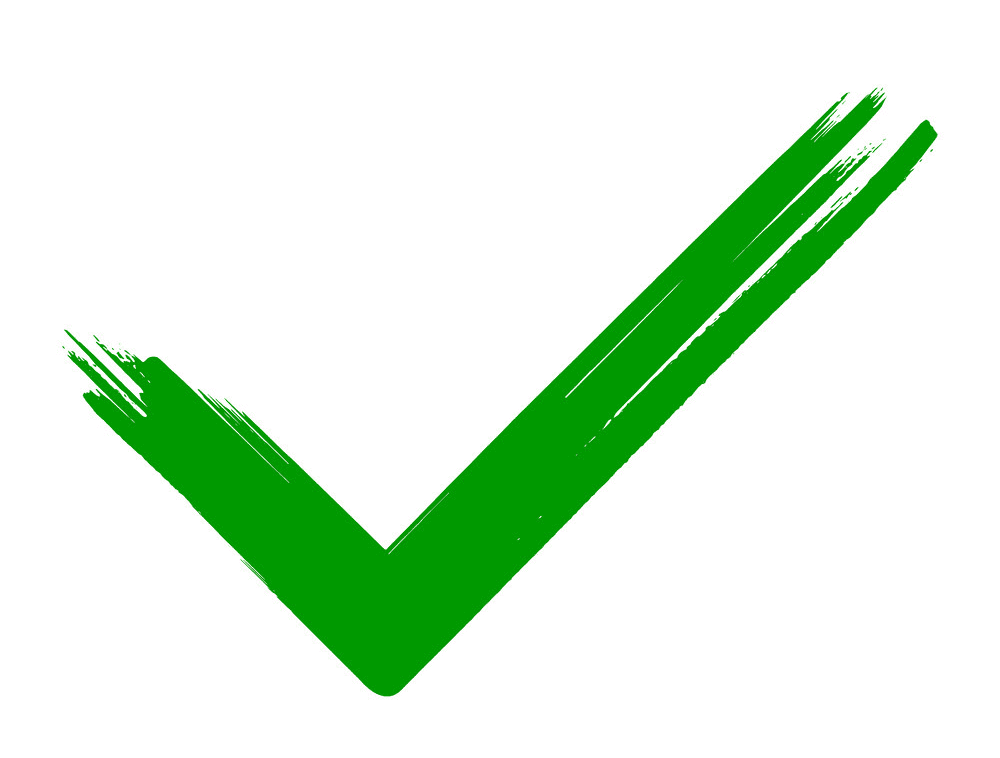 Check Mark clipart free images
