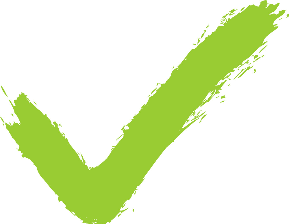 Check Mark clipart png images
