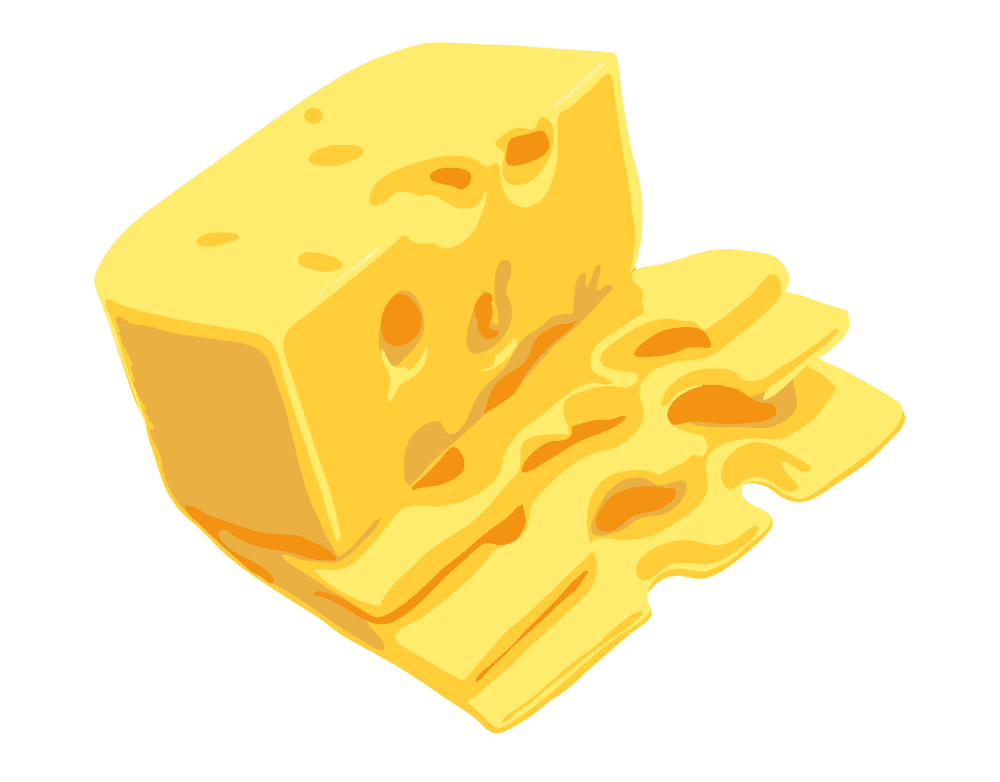 Cheese clipart 1
