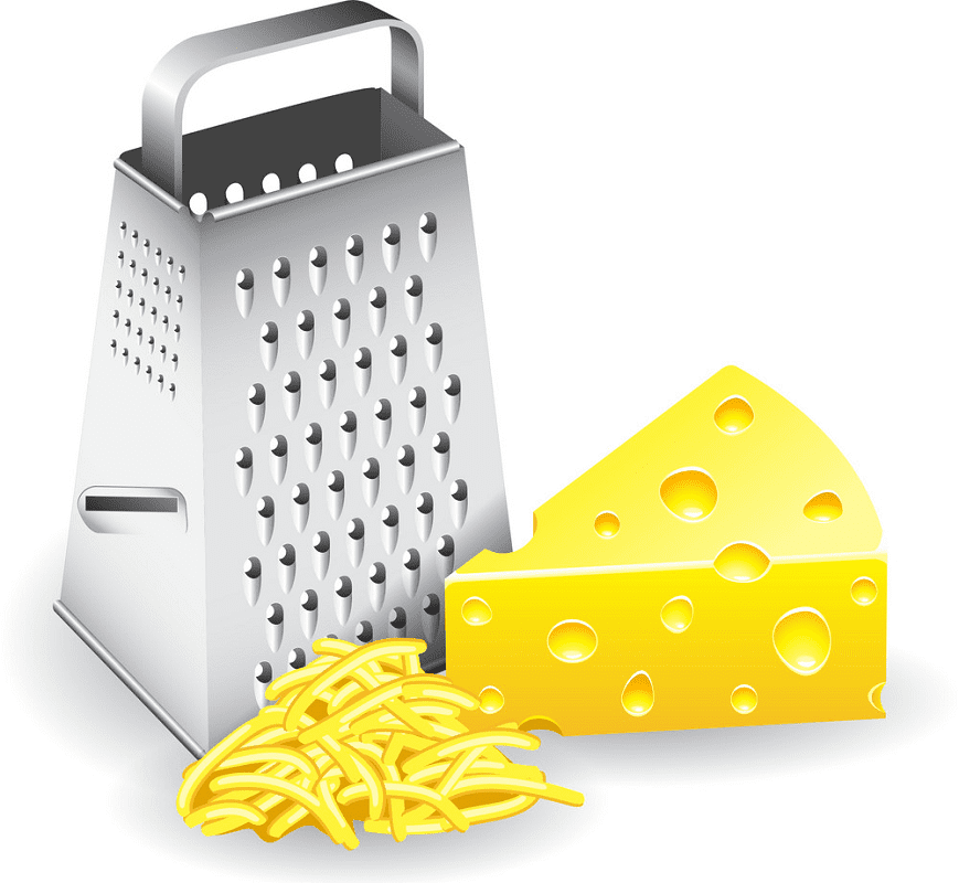 Cheese clipart 4