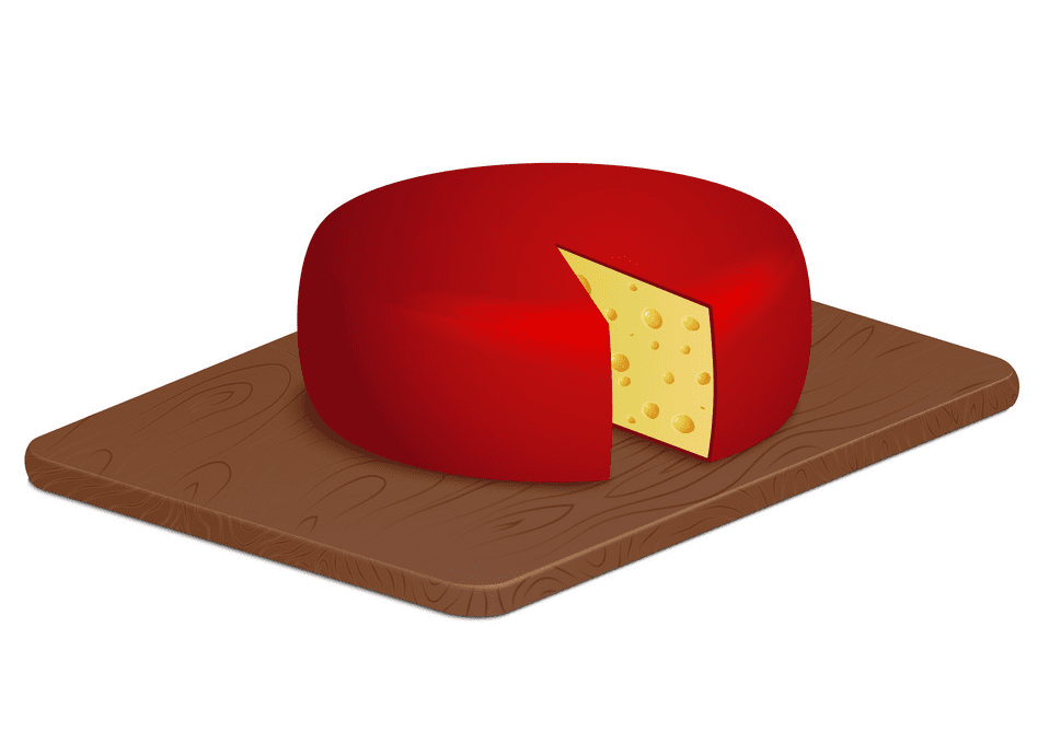 Cheese clipart 5
