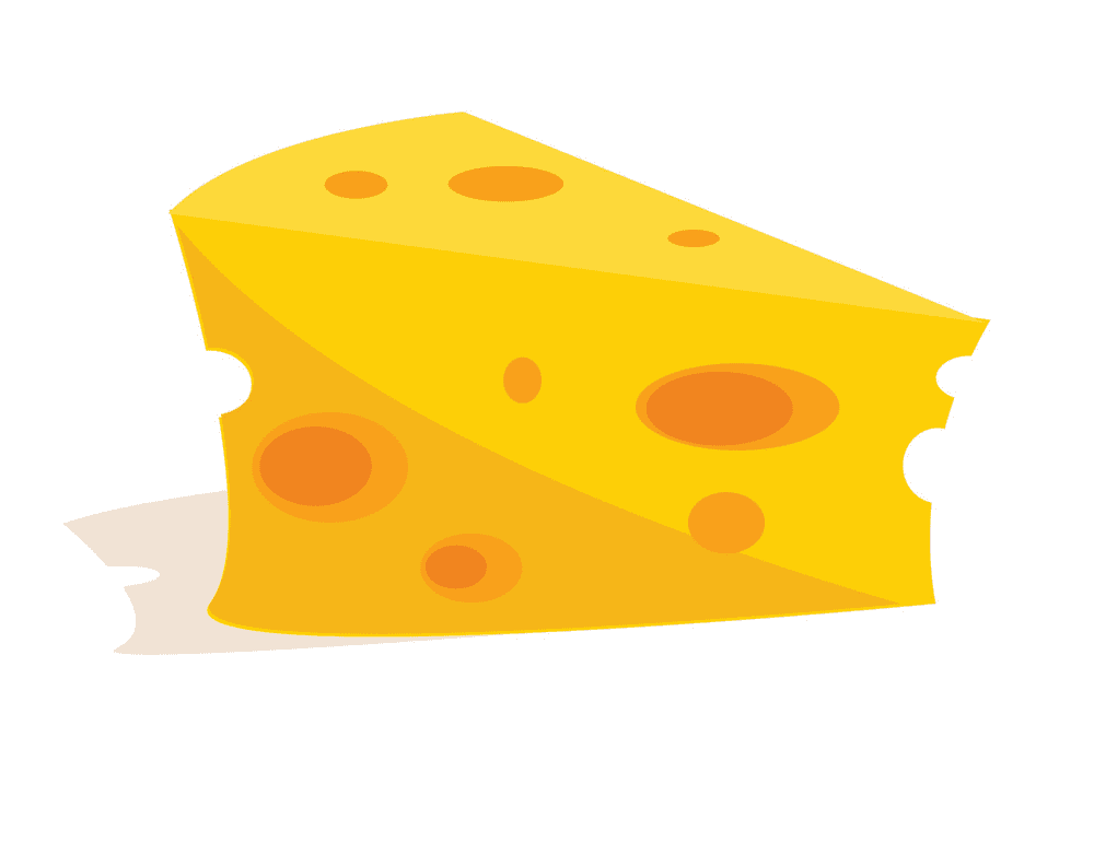 Cheese clipart for free