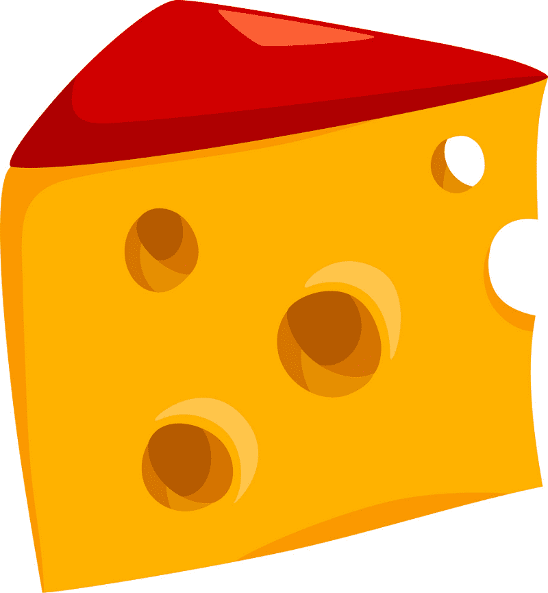 Cheese clipart free image